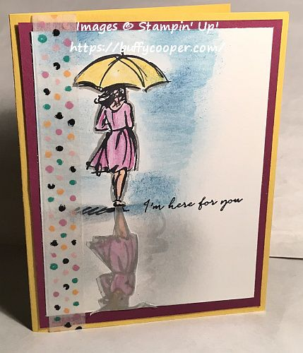 1000+ Images About Others' Stampin' Up! Cards On Pinterest