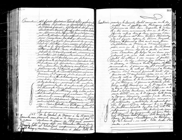 Pablo Fernandez descubierto en Distrito Federal, México, Registro Civil, Matrimonios, 1861-1950