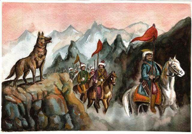 Nevruz Türk'ün bayramıdır.