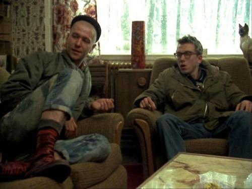 'Meantime'     (Mike Leigh)
