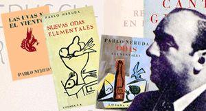 Pablo Neruda - Obras