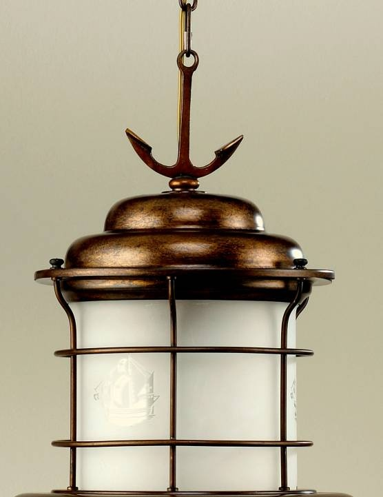 85 best Nautical Lighting Collection images on Pinterest ...