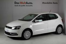Volkswagen Polo Comfortline Berlina Cambio manuale Diesel usata a BRESCIA vicino a Lombardia