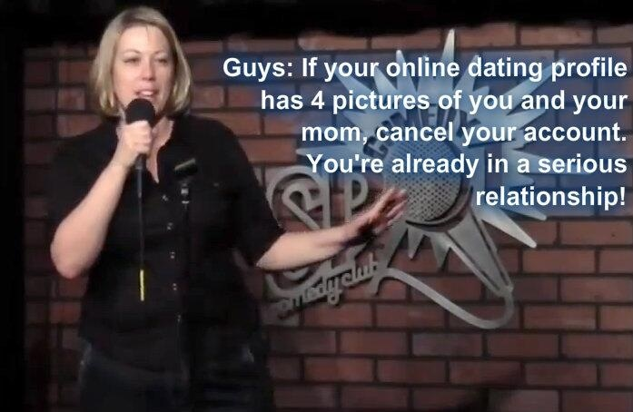Online Dating Disasters: Confessions of a Female Serial Dater (English ...