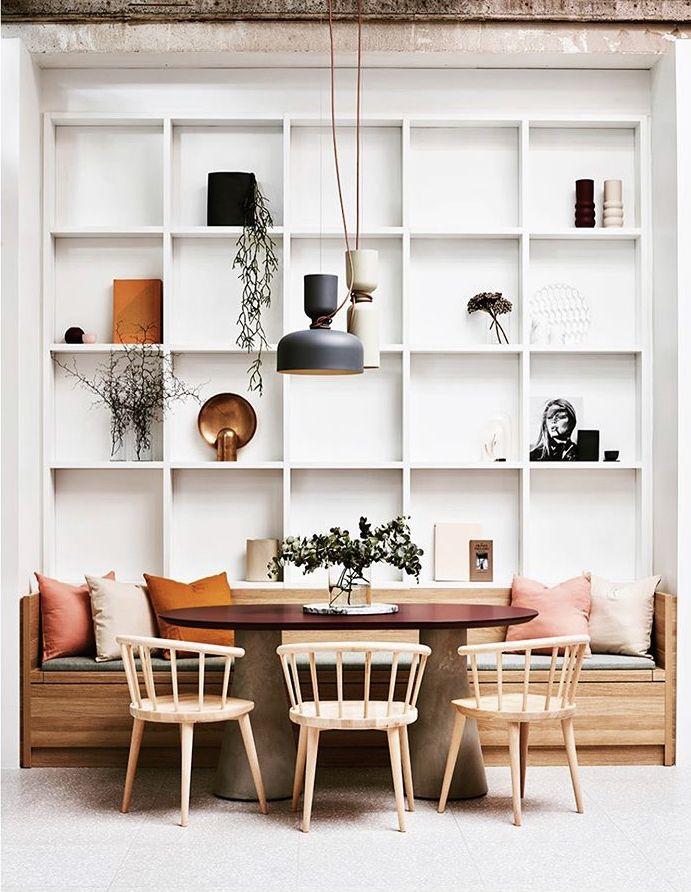 Epingle Par Mleo Studio Sur D I N N I N G En 2020 Decoration Salle A Manger Deco Maison Deco Interieure