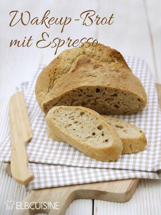 #wakeup #brot #espressobrot #kaffeebrot #lecker #frühstück #food #diy #rezept