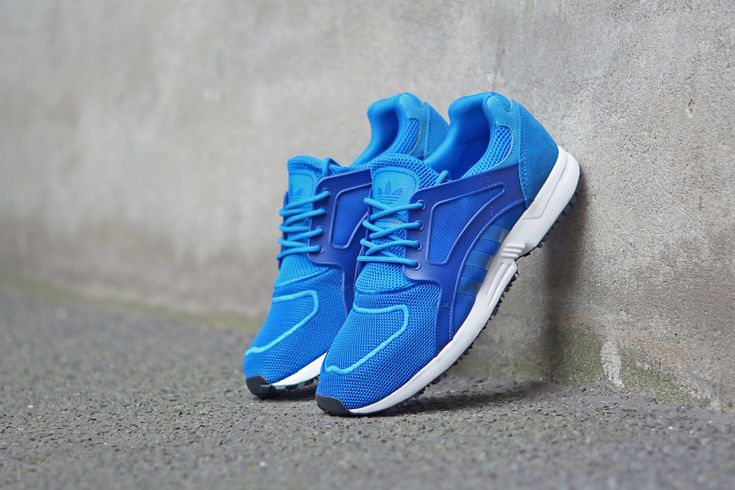 Picture of adidas Racer Lite Bluebird/Solid Blue/Collegiate Navy