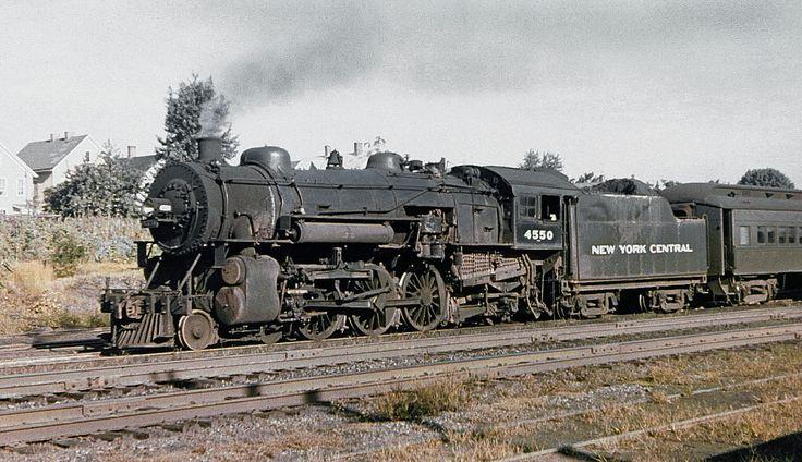 Steampunk Kansas City
