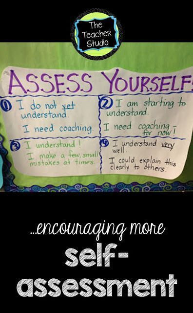 The 25+ best Self assessment ideas on Pinterest Student self - self assessment
