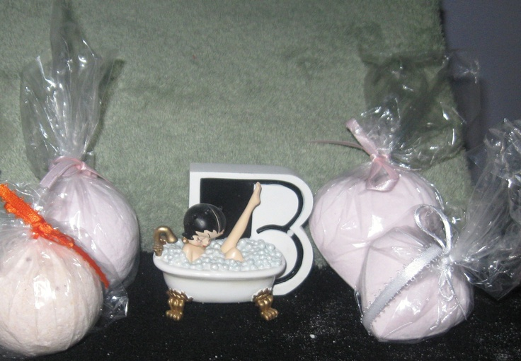 Bee's Regular Bath Bombs $2.00 each.
