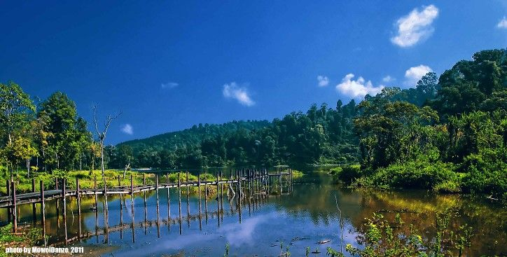 Situ Gunung, Sukabumi