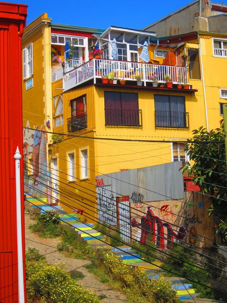 Valparaiso, Chile  Unico tour temático de Chile - City tour and untypical trips   Contactanos / contact us: info@minitrole.cl - +56 9 61531044 / +56 9 66293672  fanpage: https://www.facebook.com/MiniTrole.Turismo twitter:@MiniTrole_tours