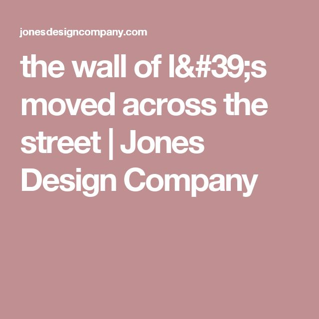 Jones Design Company Wall Stencil : Ideas about jones design company on the