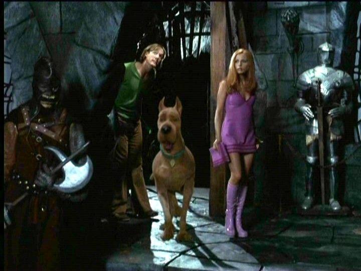 Scooby Doo Spooky Island Movie Full