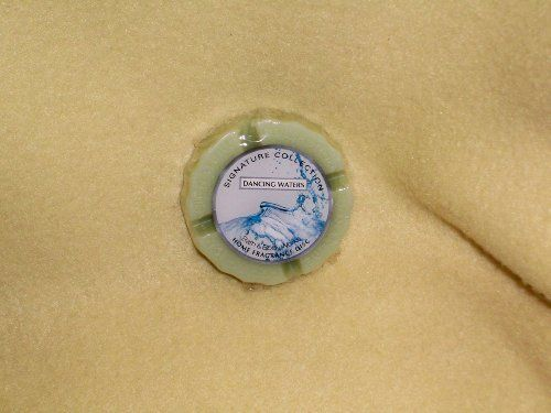 """Slatkin & Co. Home Fragrance Disc *Dancing Waters* by Slatkin & Co/Bath & body works. $0.50. Complete instructions on back.. 2 3/8"""" x 9/16"""" Releases fragrance up to 8 hours.. Slatkin & Co. Home Fragrance Disc *Dancing Waters*. Makes a great gift!"""