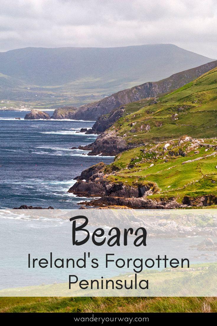Beara The Stunning Peaceful And Mystical Peninsula Of Ireland Wander Your Way Ireland Vacation Ireland Travel Ireland