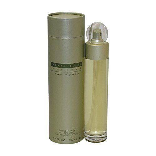 Perry Ellis Reserve By Perry Ellis For Women. Eau De Parfum Spray 3.4 Oz / 100 Ml. | ProHealthCure