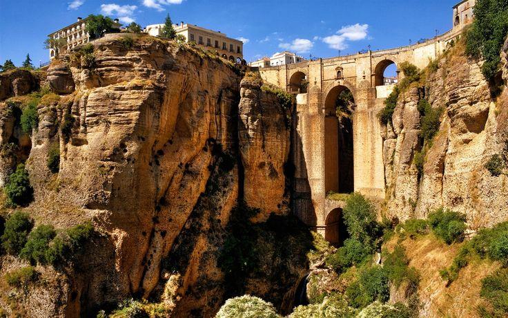 Espanha - Andalusia - Ronda