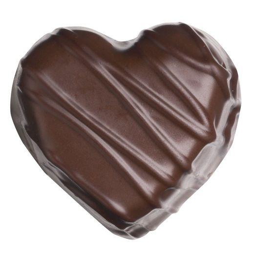 Deep Dark Chocolate Truffle | chocolate chocolate chocolate ...