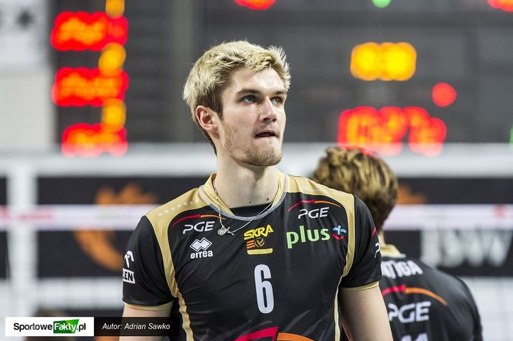 Karol Kłos - Zdjęcia - SportoweFakty.pl