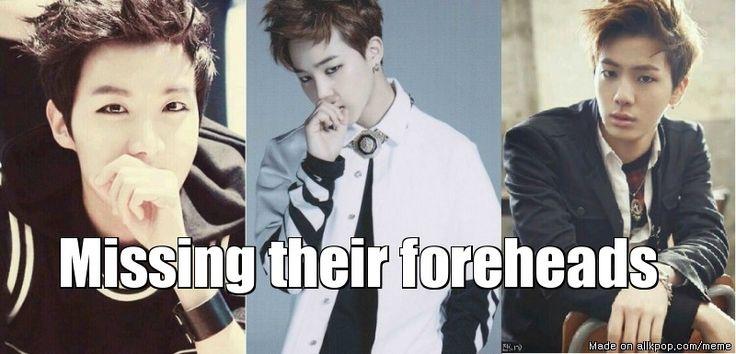 especially Jhope's <3 BTS <3