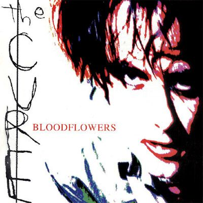 The Cure Bloodflowers Tour Dates