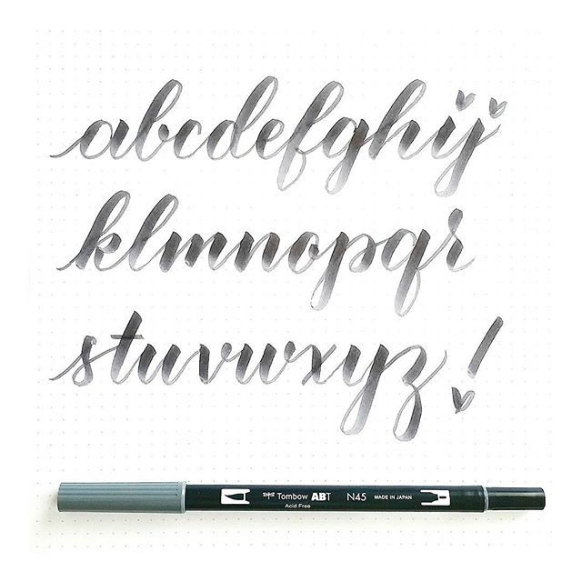 Best typography images on pinterest handwriting