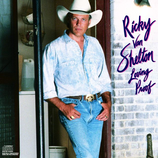 Don't Send Me No Angels, a song by Ricky Van Shelton on Spotify