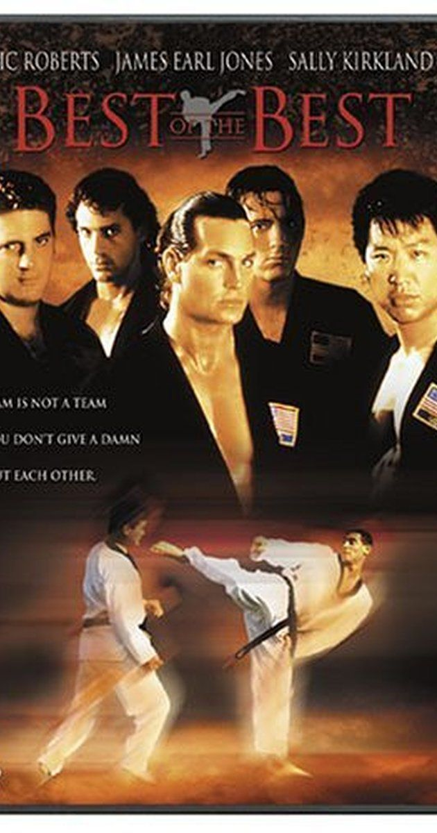 Directed by Robert Radler.  With Eric Roberts, James Earl Jones, Sally Kirkland, Phillip Rhee. A team from the United States is going to compete against Korea in a Tae Kwon Do tournament. The team consists of fighters from all over the country--can they overcome their rivalry and work together to win?