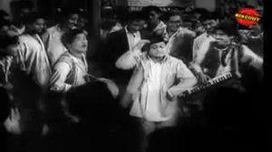 Albela 1951 I Bhagwan Dada, Geeta Bali I Full Length Hindi Movie