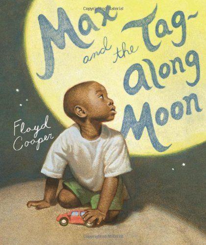 Max and the Tag-Along Moon (2013)