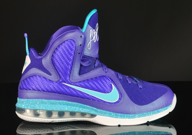NIKE LEBRON 9...basketball shoes for this season????