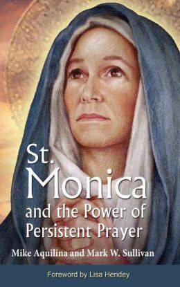 Saint  Monica was an early Christian saint and the mother of St. Augustine of  Hippo. She is honoured in the Roman Catholic Church whe...