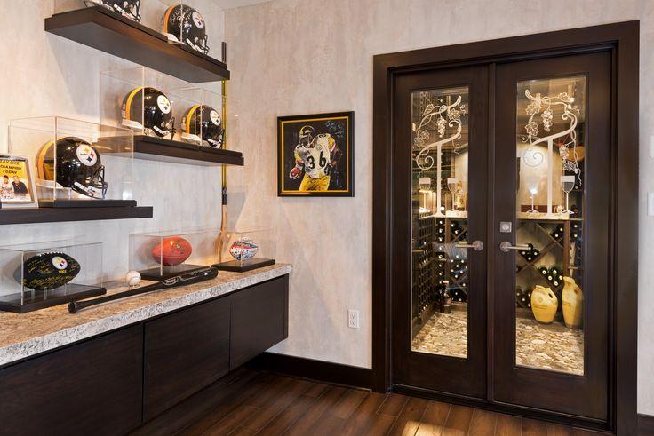 48 Best Large Basement Design Images On Pinterest Basement Designs Stunning Basement Design Services Interior