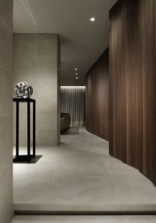 A.N.D. | Projects / ROPPONGI HILLS RESIDENCE RENOVATION - Roppongi,Tokyo: