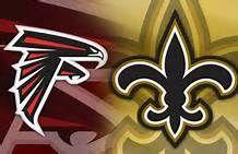 Falcons vs Saints Preview