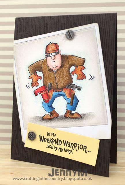 My Weekend Warrior