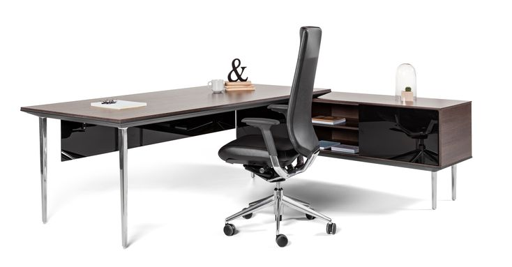 Longo - DISCRETE, MODULAR AND EFFECTIVE #workspace #office #work #space #furniture #work #desk #workstation #custom #variety #team #meeting #commercial #design #interiors #softseating #detail #lounging #screens #spaces