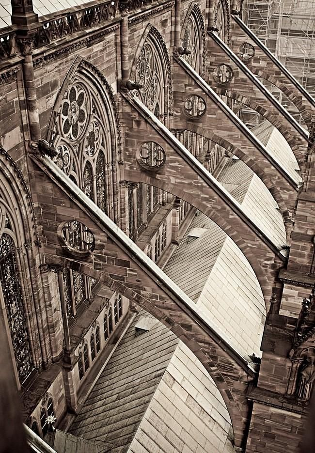 Flying Buttresses All Things School History Pinterest