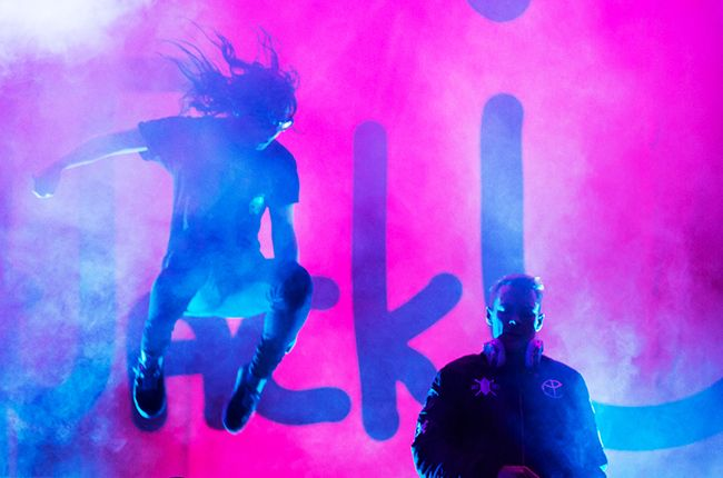 HARD Summer Announces 2015 Lineup: The Weeknd, Jack Ü, The Chemical Brothers & More #HARD #TheWeeknd #JackU #TheChemicalBrothers #LiveNation #HardSummerMusicFestival #MusicFestival #DillonFrancis #PorterRobinson #Chromeo