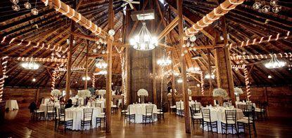 Vermont Wedding Venues :: A Dream VT Barn Wedding Venue Awaits