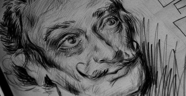 María José Artgumedo (Salvador Dalí)