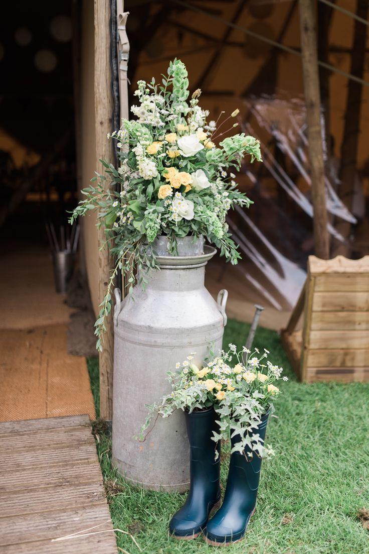 Best Tipi Wedding Ideas On Pinterest Bohemian Beer Canoe