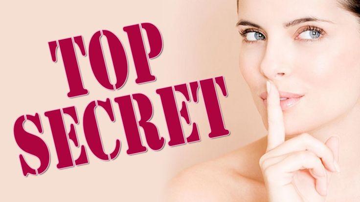 5 Baking Soda Beauty Secrets - good for dry skin