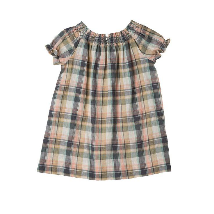 Suave dress - Bonpoint boutique