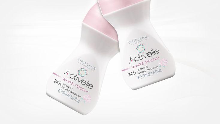 Bath & Body | Oriflame Cosmetics