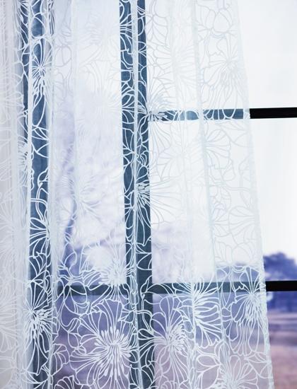 Spetsgardin Dalby, 140x280 cm, Hemtex.