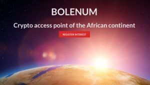 Bolenums Project to Widen Cryptocurrency Adoption