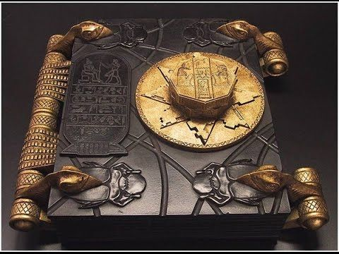 History channel | Ancient Discoveries -Book of the Dead -Full Documentary