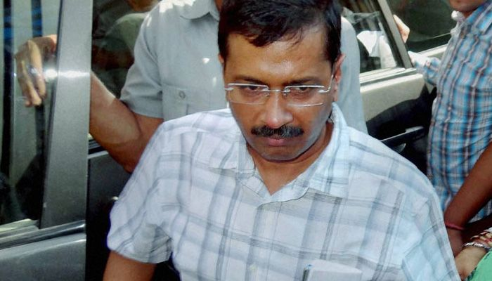 An engineer has written an open letter to Delhi Chief Minister Arvind Kejriwal and sent him a demand draft of Rs 364 so that he could get a pair of new shoes for himself.